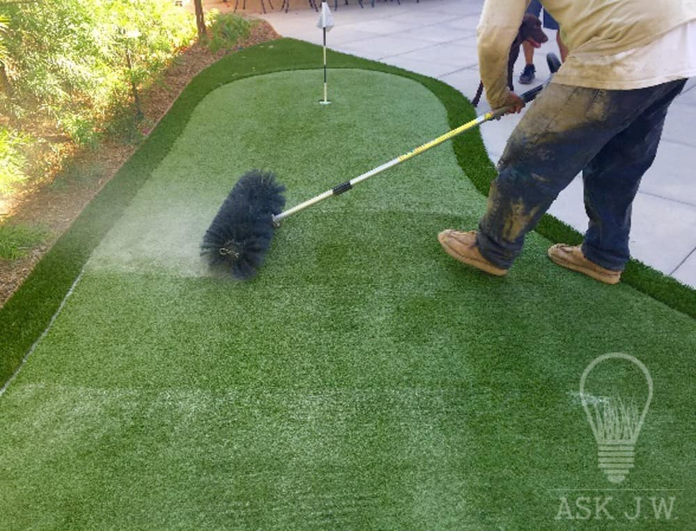 The Importance Of Power Brooms Synthetic Grass Warehouse
