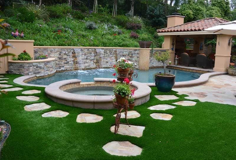 Artificial Grass Landscape Artificial grass landscape products synthetic grass warehouse have questions workwithnaturefo
