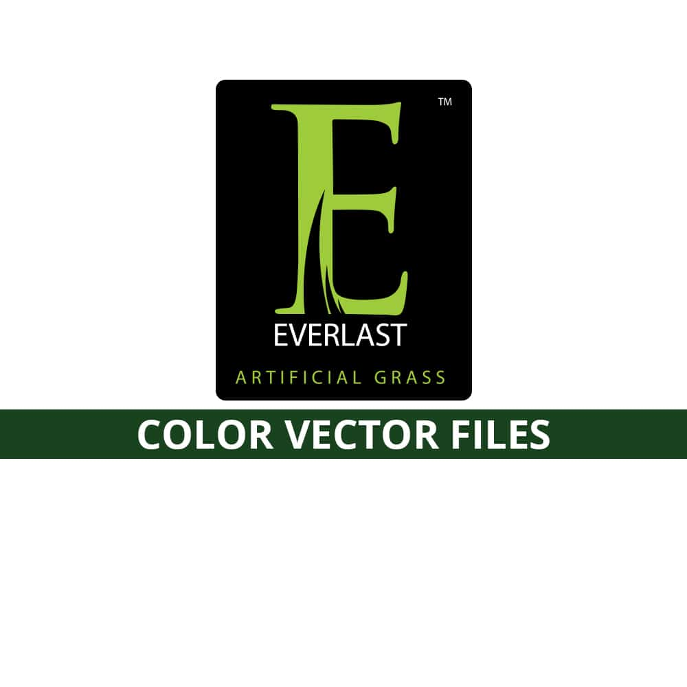 Everlast Color Vector Files