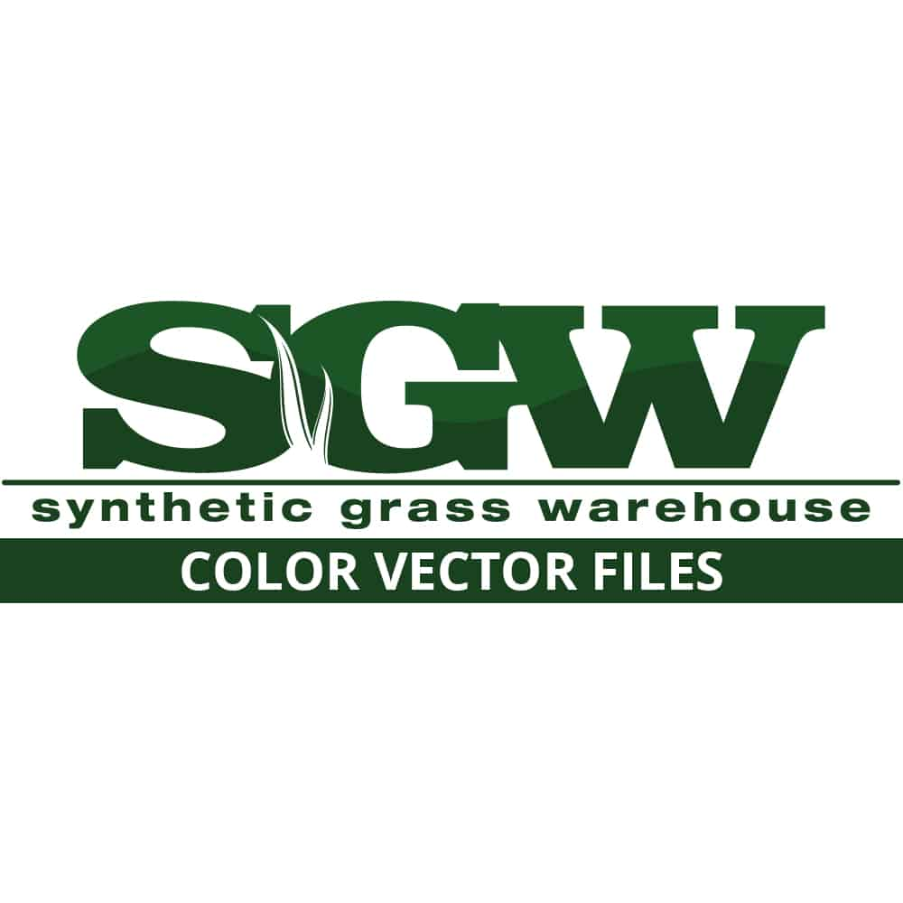 SGW Color Vector Files