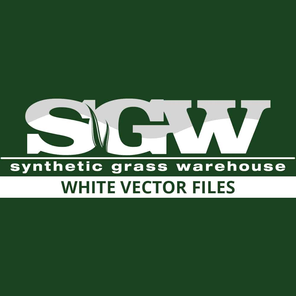 SGW White Vector Files