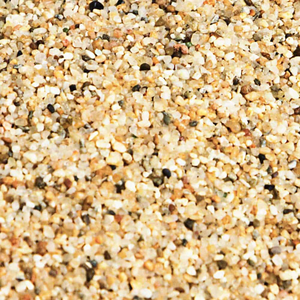 Silica Sand Synthetic Grass Warehouse