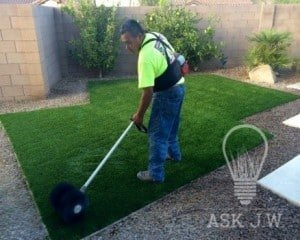 Ask Jw What S In Your Tool Bag Synthetic Grass Warehouse