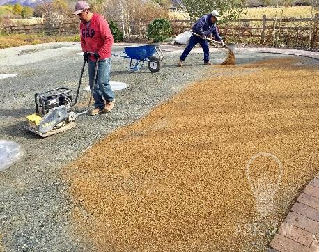 Crushed Aggregate Base For Artificial Grass Mycoffeepot Org