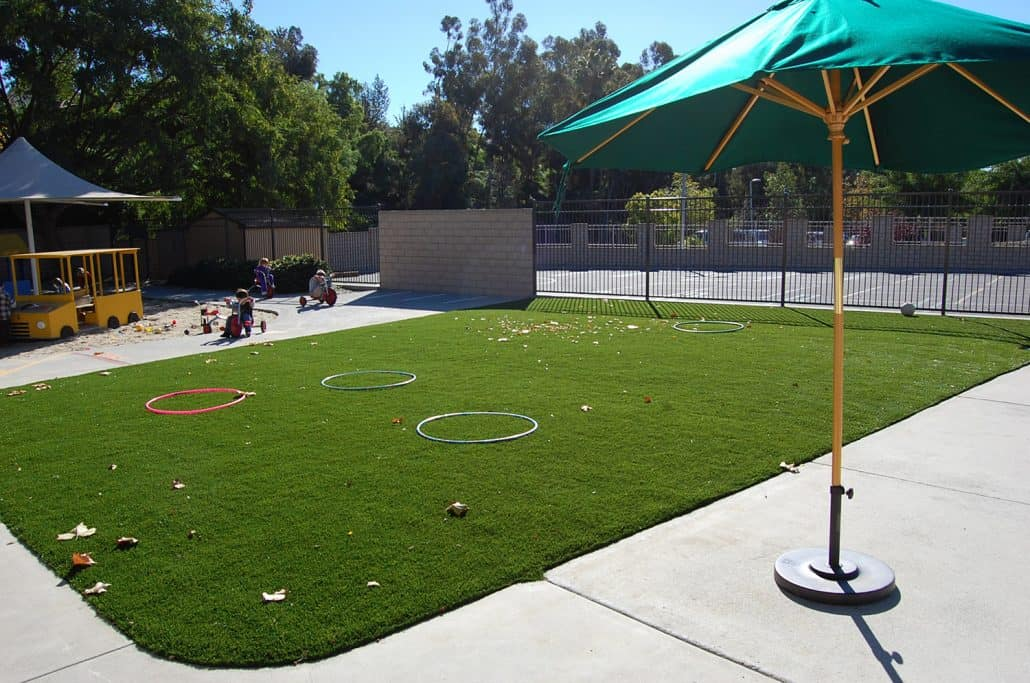Playscape Products Synthetic Grass Warehouse
