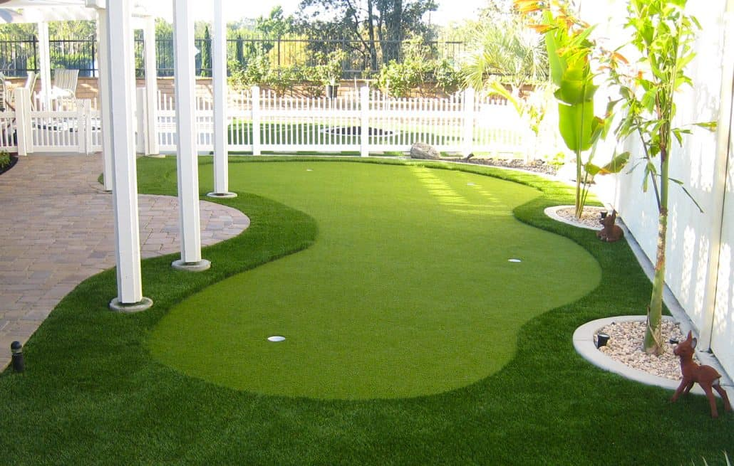 Putting Green Turf – Rubber Floors and More |Putting Green Grass