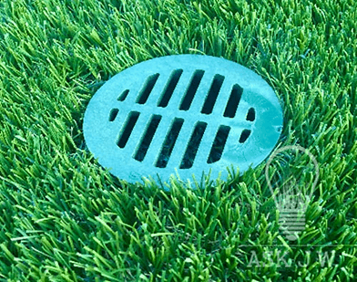 Synthetic Turf Drainage Amp Flooding Synthetic Grass